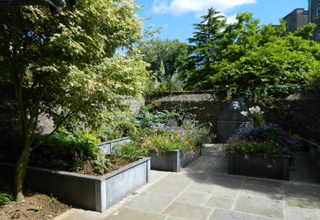 lansdown whole garden